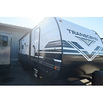 2021 Grand Design Transcend for sale 300261045