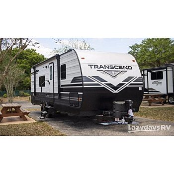 2021 Grand Design Transcend for sale 300270363