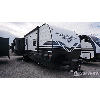 2021 Grand Design Transcend for sale 300271203