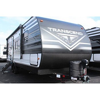 2021 Grand Design Transcend for sale 300284133