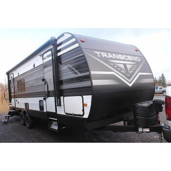 2021 Grand Design Transcend for sale 300284621