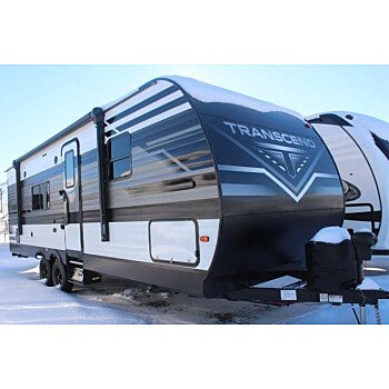 2021 Grand Design Transcend for sale 300284624