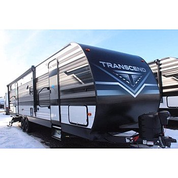 2021 Grand Design Transcend for sale 300284625