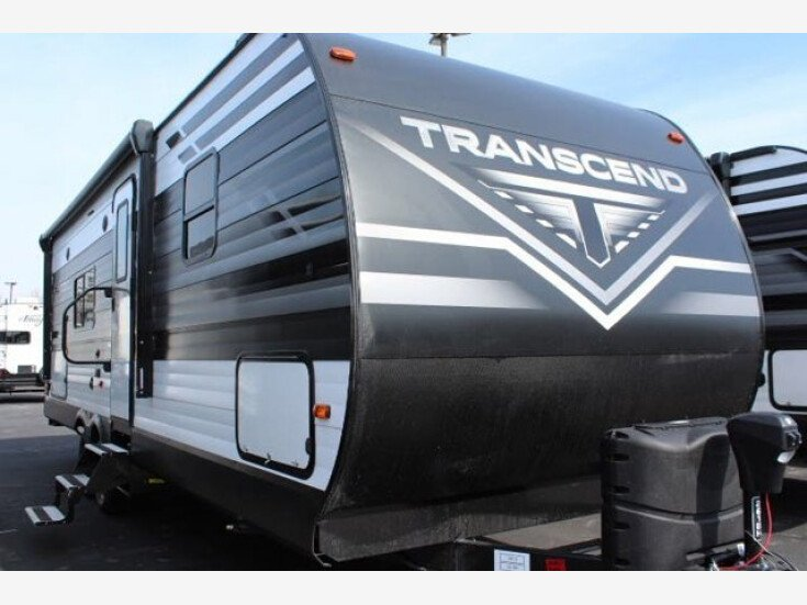 2021 Grand Design Transcend for sale 300295699