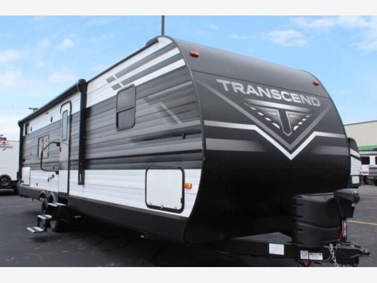 2021 Grand Design Transcend for sale 300297398