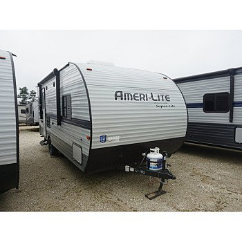 2021 Gulf Stream Ameri-Lite for sale 300220678