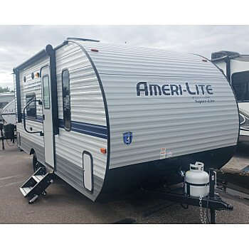 2021 Gulf Stream Ameri-Lite for sale 300261497
