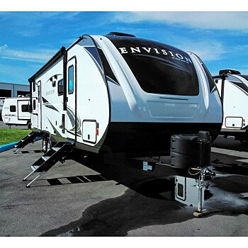 2021 Gulf Stream Envision for sale 300262388