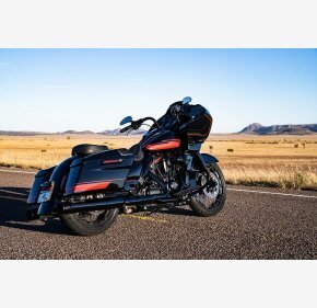 2021 Harley-Davidson CVO for sale 201030151