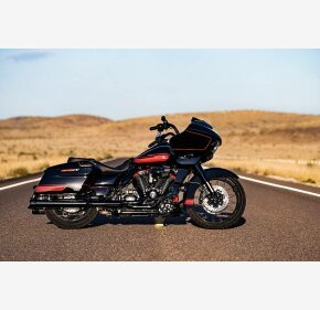 2021 Harley-Davidson CVO for sale 201030154
