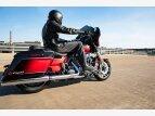2021 Harley-Davidson CVO for sale 201030155