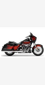 2021 Harley-Davidson CVO for sale 201030156