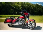 2021 Harley-Davidson CVO for sale 201030158