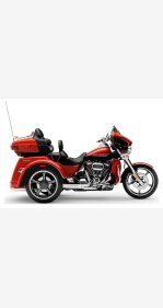 2021 Harley-Davidson CVO for sale 201032754