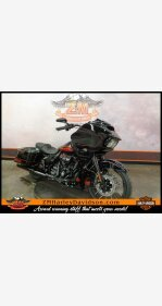 2021 Harley-Davidson CVO for sale 201037701