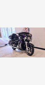 2021 Harley-Davidson CVO for sale 201037849