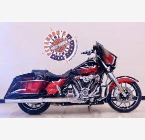 2021 Harley-Davidson CVO for sale 201045195
