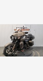 2021 Harley-Davidson CVO for sale 201045385
