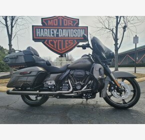 2021 Harley-Davidson CVO for sale 201053364