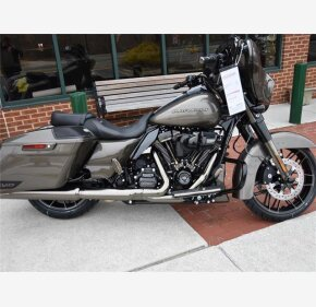 2021 Harley-Davidson CVO for sale 201053909