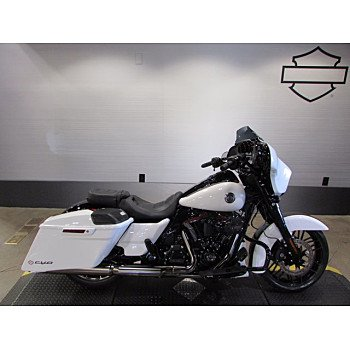 2021 Harley-Davidson CVO for sale 201053927