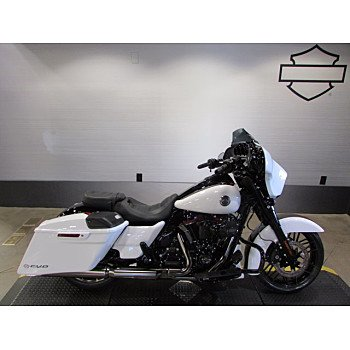 2021 Harley-Davidson CVO for sale 201057470