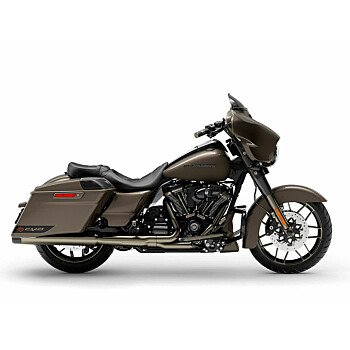 2021 Harley-Davidson CVO for sale 201061995