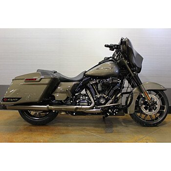 2021 Harley-Davidson CVO for sale 201064219