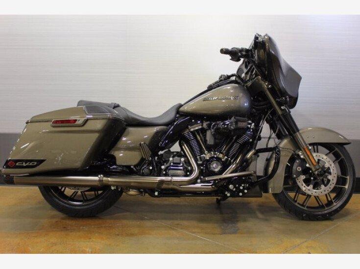 2021 Harley-Davidson CVO for sale 201064219