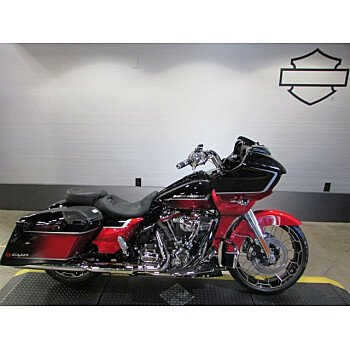 2021 Harley-Davidson CVO for sale 201070065