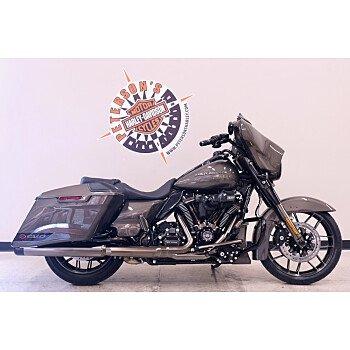 2021 Harley-Davidson CVO for sale 201072613