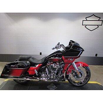 2021 Harley-Davidson CVO for sale 201076174