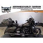 2021 Harley-Davidson CVO Limited for sale 201096334
