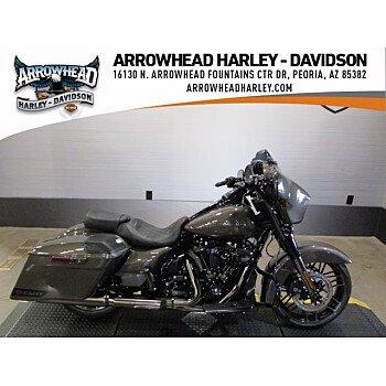 2021 Harley-Davidson CVO for sale 201101861