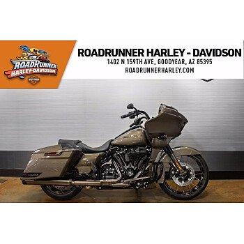 2021 Harley-Davidson CVO for sale 201101932