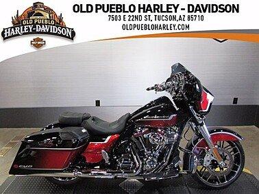 2021 Harley-Davidson CVO for sale 201105175