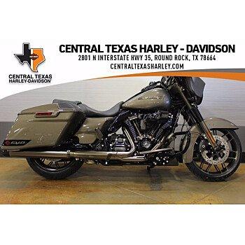 2021 Harley-Davidson CVO for sale 201109261