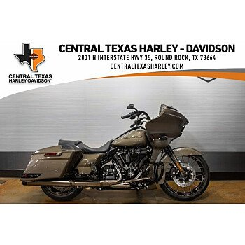 2021 Harley-Davidson CVO for sale 201109262