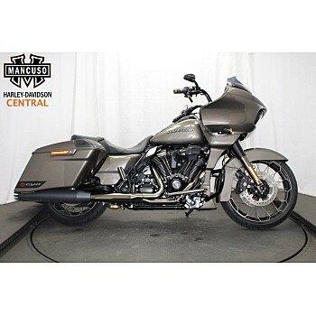 2021 Harley-Davidson CVO for sale 201168670