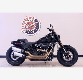 2021 Harley-Davidson Softail Fat Bob 114 for sale 201023778