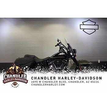 2021 Harley-Davidson Softail for sale 201024010