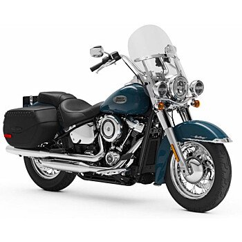 2021 Harley-Davidson Softail for sale 201024015