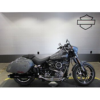 2021 Harley-Davidson Softail Sport Glide for sale 201024045