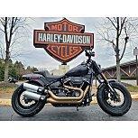 2021 Harley-Davidson Softail Fat Bob 114 for sale 201024469