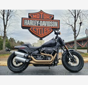 2021 Harley-Davidson Softail Fat Bob 114 for sale 201024469