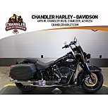 2021 Harley-Davidson Softail for sale 201024493