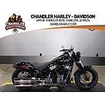 2021 Harley-Davidson Softail for sale 201025411