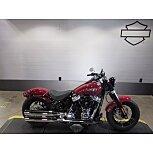 2021 Harley-Davidson Softail for sale 201025412