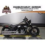 2021 Harley-Davidson Softail for sale 201025413
