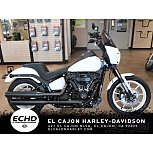 2021 Harley-Davidson Softail Low Rider S for sale 201026835